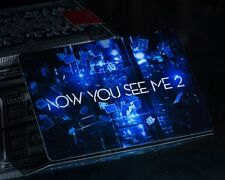 NOW YOU SEE ME 2 Monarch Playing Cards - Limited Edition - Theory 11