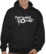 My Chemical Romance Hoody Hoodie - All Colours & Sizes Adults & Kids