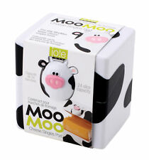 Harold Joie Moo Moo 24 Cheese Slice Singles Cow Holder Storage Pod Container