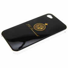 Inter Milan FC Official IPhone 4/4S Hard Football Crest Phone Case