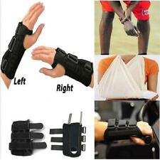 New Carpal Tunnel Medical Wrist Brace Support Sprain Arthritis Splint Band Strap