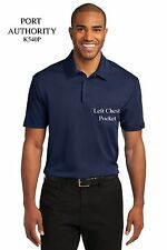 Port Authority® Silk Touch™ Performance Pocket Polo - K540P