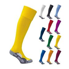 5 PAIRS OF SOCKS FOOTBALL or  RUGBY RAYON - MACRON - Size from 31 to 50