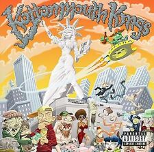 Kottonmouth Kings - Fire It Up [CD New]