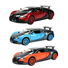 Cool Collection Alloy Diecast Car Model Kid Gifts 1/32 w/light&sound HIYG