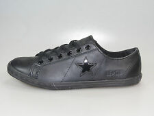 Converse Chucks AllStar OS PRO LOW OX 108736 BLACK + new + Size 37 & 37,5