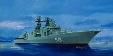 Trumpeter Models 4516 1:350 Russian Admiral Panteleyev Udaloy Class Destroyer