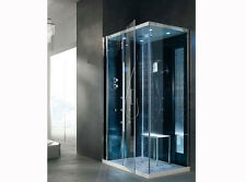 Hafro shower enclosure Tempo right corner multifunctional shower cabin Tempo int