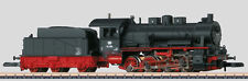 Marklin 88984 Z German Federal Railroad DB Class 55 Steam Locomotive