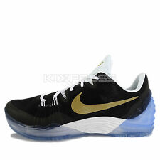 Nike Zoom Kobe Venomenon 5 EP [815757-071] Basketball Black/Gold-White