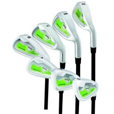 Young Gun SGS V3 Junior Golf Right Hand Irons & Wedges Ages 12-14