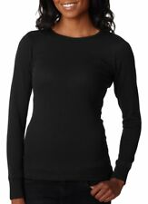 Next Level Apparel Unisex Long-Sleeve Thermal - 8201