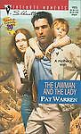 The Lawman and the Lady Vol. 1025 by Pat Warren (2000, Paperback)