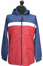 80s Casuals / Hatrick / Patrick / Cagoule / Jacket / Red / BNWT / SALE Was £85