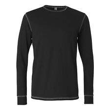 Canvas 3500 Thermal Long-Sleeve Tee