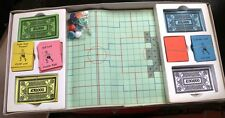 TOP TEAM SOCCER VINTAGE BOARD GAME - RARE !!!! 1960s - GOLDEN GAMES LTD