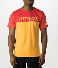 NIKE Men's LeBron James Crown Witness Basketball Tee Shirt NWT Cavaliers Champs!