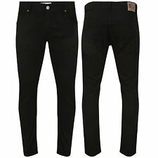 Mens Boys Branded DOWNRIGHT Designer Jeans Slim Fit Stretchy Denim Jeans Trouser