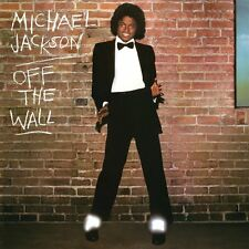 MICHAEL JACKSON New Sealed 2016 BIOGRAPHY DVD & OFF THE WALL CD BOXSET