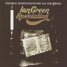 IAN GREEN (ROSETTA HIGHTOWER/MADELINE BELL) REVELATION (1969) 2008 REMAST/EXP CD