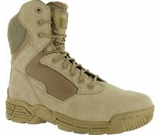 NEW Magnum 5038 Stealth Force 8.0 Desert Tan Tactical Military Police Boots
