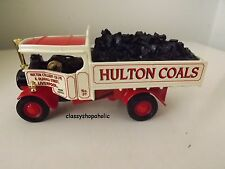Matchbox Models of Yesteryear Collectibles   YAS02-M   FODEN COAL TRUCK