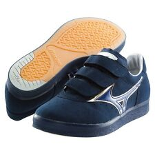 MIZUNO JAPAN Volleyball referee shoes 8KT12114 Navy