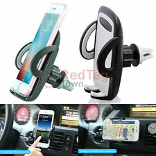360° Car Air Vent Mount Holder Cradle Stand Universal for Cell Phone iPhone New