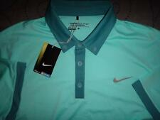 NIKE GOLF TOUR PERFORMANCE RORY MCILROY DRI-FIT POLO SHIRT L MEN NWT $65.00