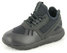 New Youth Adidas Originals Tubular Kids Black/black/bla Footwear Sneakers Shoes