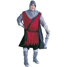 Adult Plus Size Medieval Knight Costume
