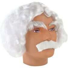 Albert Einstein Costume Wig