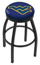 West Virginia Mountaineers Counter Height Bar Stool Barstool