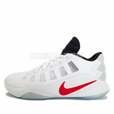 Nike Hyperdunk 2016 Low EP [844364-146] Basketball USA Rio Olympic White/Red