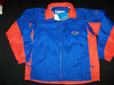 Columbia University Of Florida Gators UF Windbreaker NWT