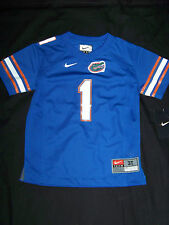 Nike University of Florida UF Gators Football Jersey NWT Baby Toddler