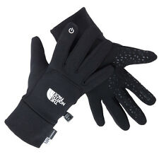 North Face Etip Womens Gloves - Black All Sizes