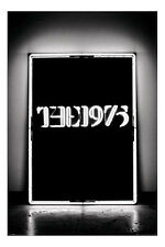 The 1975 Album Cover Poster New - Maxi Size 36 x 24 Inch