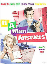 If a Man Answers (DVD, 2004)