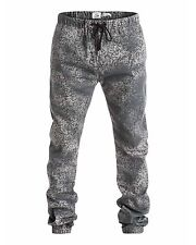 NEW QUIKSILVER™  Mens Beach Pant Print Trousers