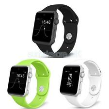 DM09 Smart Watch Bluetooth 4.0 SIM GSM for Android 4.3 IOS 7 HD High Resolution