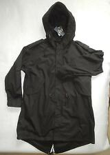 Fred Perry Laurel Wreath Quilted Lined Parka Jacket 2 in 1 BNWT  Size 40 42 44