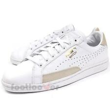 Shoes Puma Match 74 UPC 359518 10 sneakers skate man white Beige