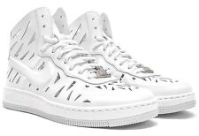 Nike Air Force 1 Ultra Force MID JOLI Womens Size Shoes White 725075 100