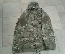 British Army windproof combat MTP  smock. 180/96.  Used.