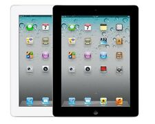 "Apple iPad 2nd Generation 9.7"" LED-backlit Display 16 32 64 GB WIFI ONLY Tablet"