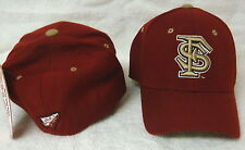NCAA Florida State Seminoles - Zephyr Fitted Sports Cap