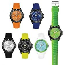 Land & Sea SILICONE WATCH 10ATM