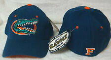 NCAA Florida Gators Cap - licensed - Zephyr Fitted Cap