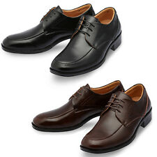 Mooda Mens Oxfords Shoes Casual Formal Lace up Dress Shoes ServerL